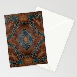 Portal of Thoughts - Look out Stationery Cards