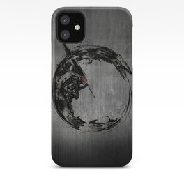 Berserk Demon Armor iPhone Case