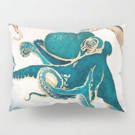 Underwater Dream V Pillow Sham