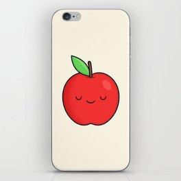 Cute Apple iPhone Skin