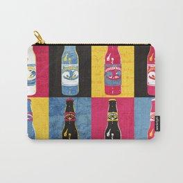 Cerveza Águila Pop Art Carry-All Pouch