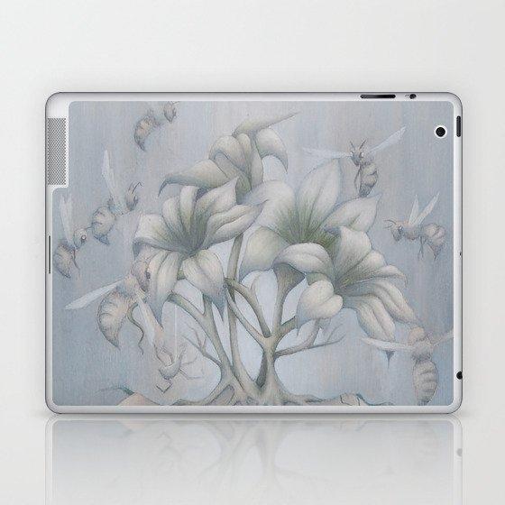 Apiphobia Laptop & iPad Skin