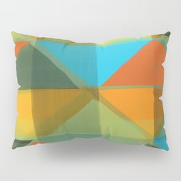 Harlequin 1 Pillow Sham