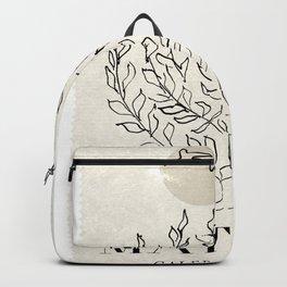 Matisse Tree Art Backpack