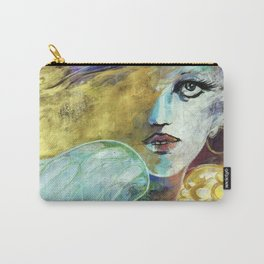 Jezebel Carry-All Pouch