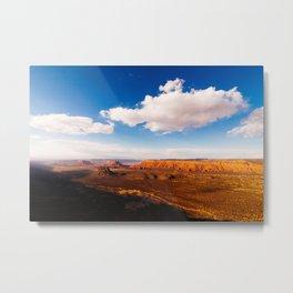 Moab-Utah Metal Print