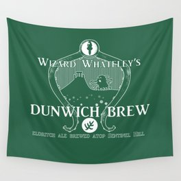 Dunwich Brew Wall Tapestry
