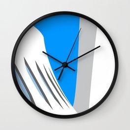Volcan Wall Clock