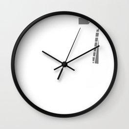 Gott Kirchen Christliche Glauben Christen Religion Wall Clock