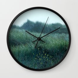 a breeze we used to know Wall Clock