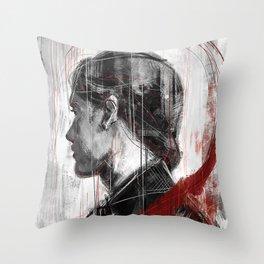 Celebrimbor Throw Pillow
