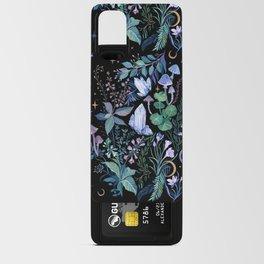 Mystical Garden Android Card Case