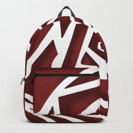 Vertigo Rose Backpack