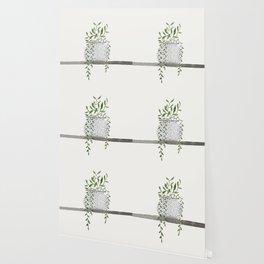 Vase 2 Wallpaper