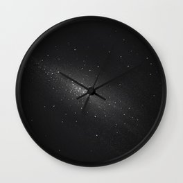 Planets lost in the vast of Space: 04 Wall Clock