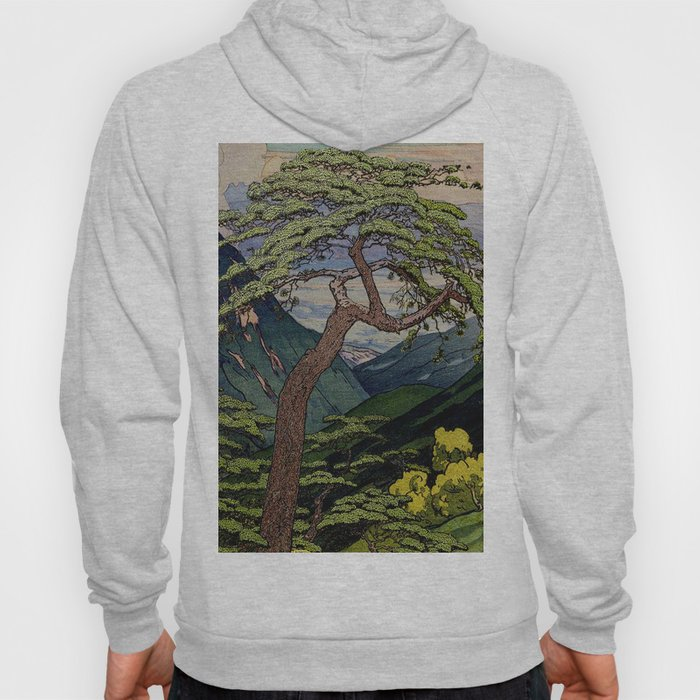The Downwards Climbing Hoodie