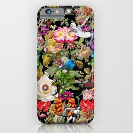Let me Count more Ways iPhone Case