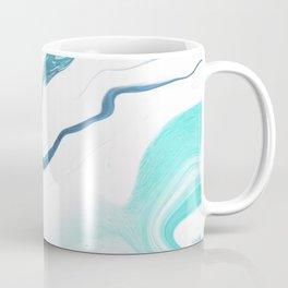 Sea Marble Coffee Mug