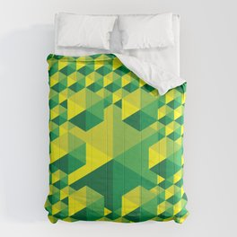 Nature's Building Blocks Comforters
