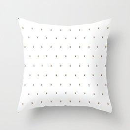 Lucas Pattern Throw Pillow