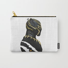 BLACK PANTHER X KING MUZE Carry-All Pouch