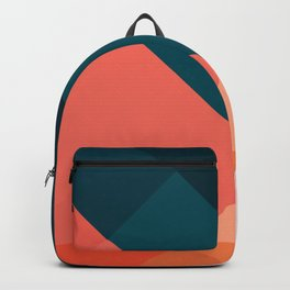 Geometric 1708 Backpack