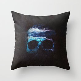 By This Sea 03 Throw Pillow