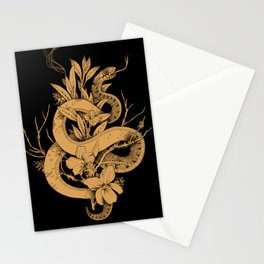 Sage Cleansing Rituals Stationery Cards
