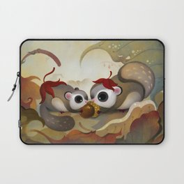 For the coming winter Laptop Sleeve