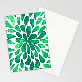 Garden Lydia V Stationery Cards