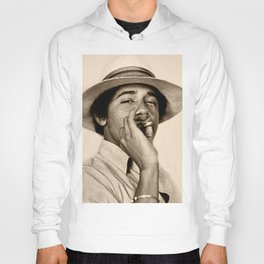 Young Obama Cool Hoody