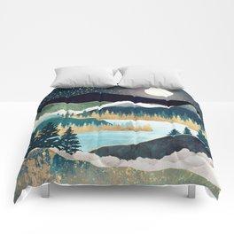 Star Lake Comforters