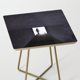 Stars Way To Heaven Side Table
