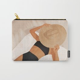 That Summer Feeling II Carry-All Pouch