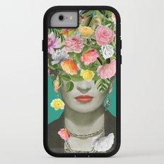Frida Floral iPhone 7 Adventure Case