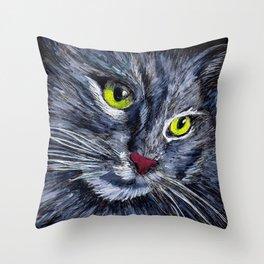 Lucielle Throw Pillow