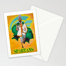 Norfolk State University Stationery Cards
