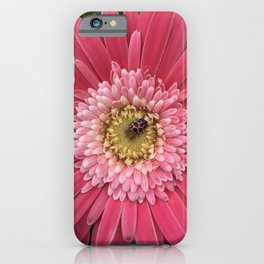 Pink on Pink iPhone Case