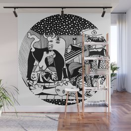 Picasso - Guernica Wall Mural