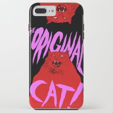 The original cat iPhone 8 Plus Tough Case