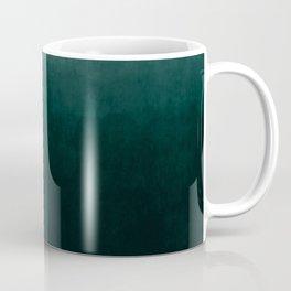 Ombre Emerald Kaffeebecher