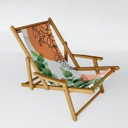 Simpatico V4 Sling Chair