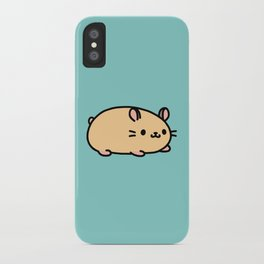 Syrian Hamster iPhone Case