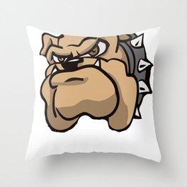 Show Me Your Pitties T-Shirt Throw Pillow