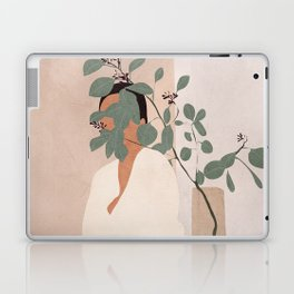 Behind the Leaves Laptop & iPad Skin