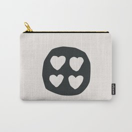 Kuare (Window of the Soul) Carry-All Pouch