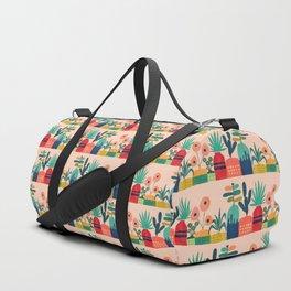 Plant mania Duffle Bag