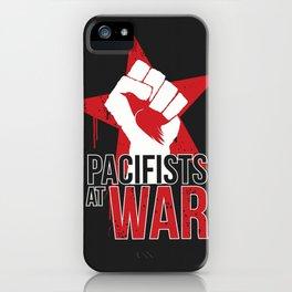 Revolutionary iPhone Case