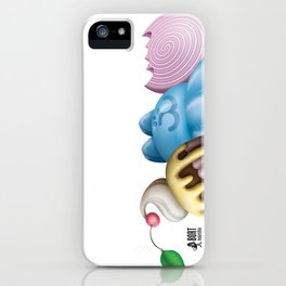 Sweets UP! iPhone Case