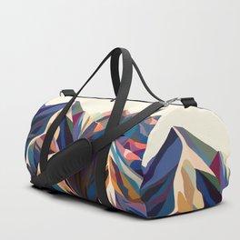 Mountains original Duffle Bag